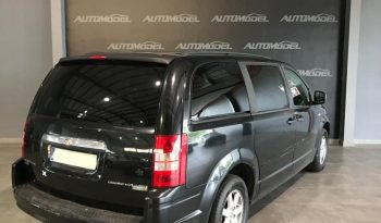 Chrysler Grand Voyager LX 2.8 CRD Auto lleno